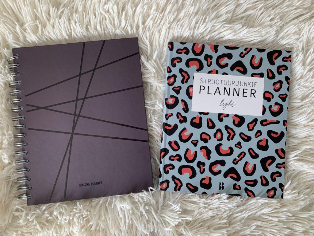 mascha planner en structuurjunkie planner