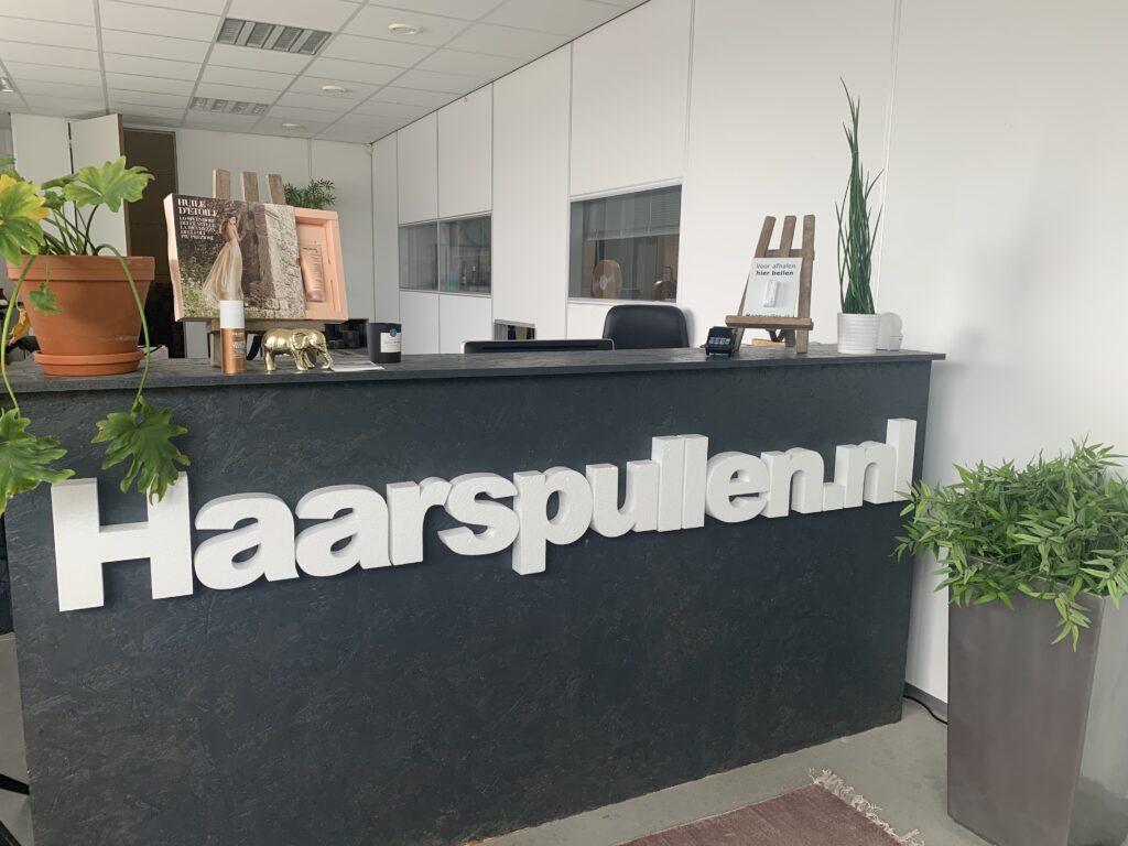 haarspullen.nl