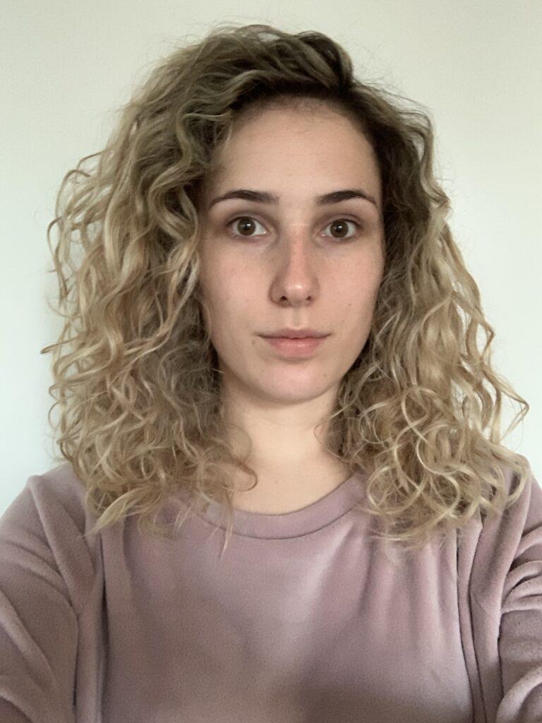 curly girl hydratatie