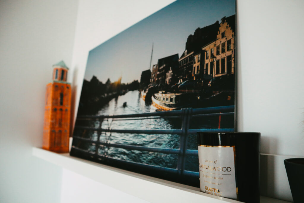 foto decoratie