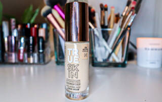 Catrice True Skin foundation review